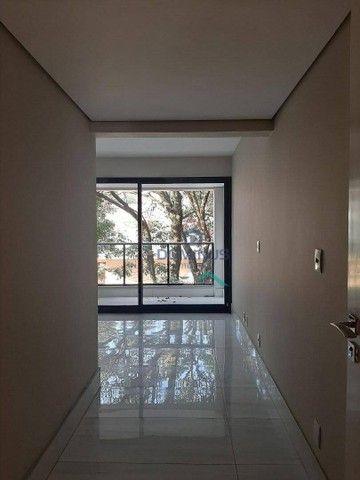 Apartamento com 3 quartos à venda - Serra/ Funcionários - Belo Horizonte/MG - Foto 2