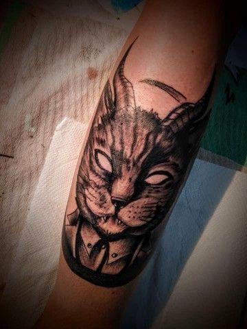 Troco Tatuagem por Notebook  - Foto 3