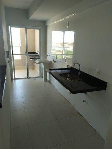 Vende-se Apartamento Edifício Uniko 87 em Jardim Petrópolis - Cuiabá - MT - Foto 19