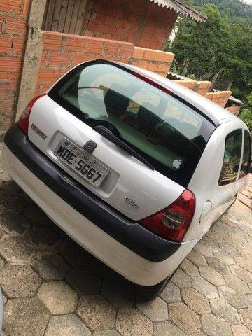Clio Expression 1.0 8v COMPLETO - Foto 2