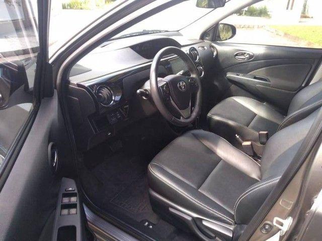 Toyota ETIOS XLS Sedan 1.5 16V - Foto 7