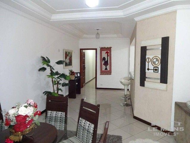 Casa com 3 dormitórios à venda, 130 m² por R$ 395.000,00 - Jardim Noiva da Colina - Piraci - Foto 6