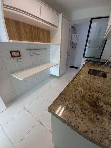 Alugo apartamento 3 quartos no Alphaville - Foto 6