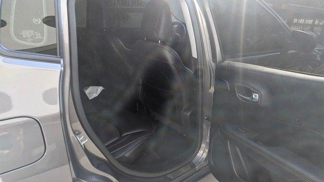 Jeep Compass 2.0 16V Flex Longitude Automático 2018 - Foto 11