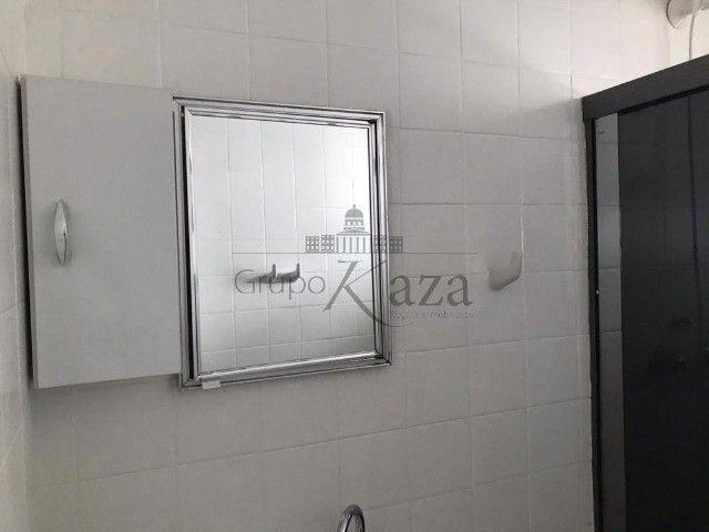 REF: SIB 38378 Apartamento 1D Mobiliado-Jardim São Dimas - Venda  - Foto 14