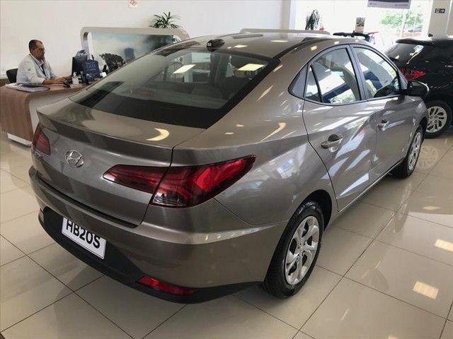 Hyundai Hb20s 1.0 12v Vision - Foto 3