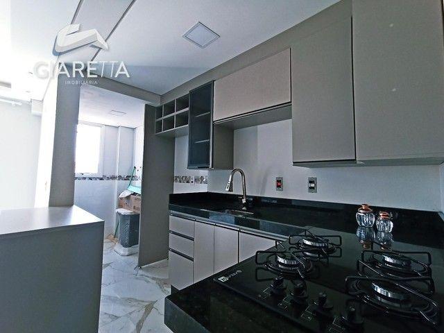 Apartamento com 2 dormitórios à venda, VILA INDUSTRIAL, TOLEDO - PR - Foto 6