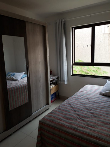 Apartamento à venda com 2 dormitórios em Cidade universitária, João pessoa cod:006935 - Foto 12