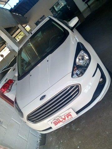 Ford Ka SE Sedan 1.0 2020 - Foto 2