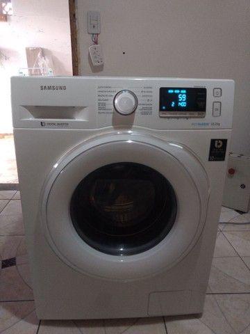 Máquina Samsung 10,8 kg