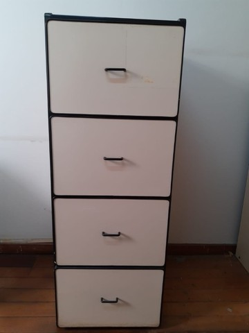 fundo de Escola com diversos mobiliários de escritório  - Foto 5