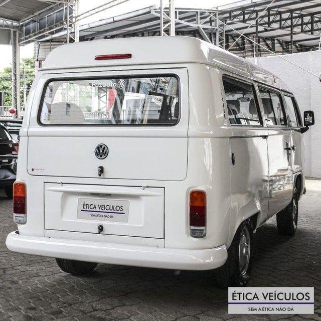 Volkswagen Kombi Standard 1.4 Mi Total Flex 8V - Foto 3