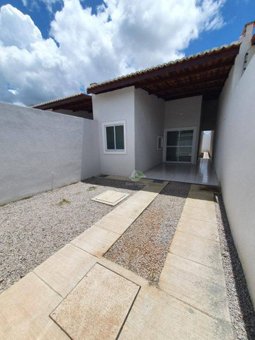 Casa à venda, 75 m² por R$ 140.000,00 - Ancuri - Fortaleza/CE