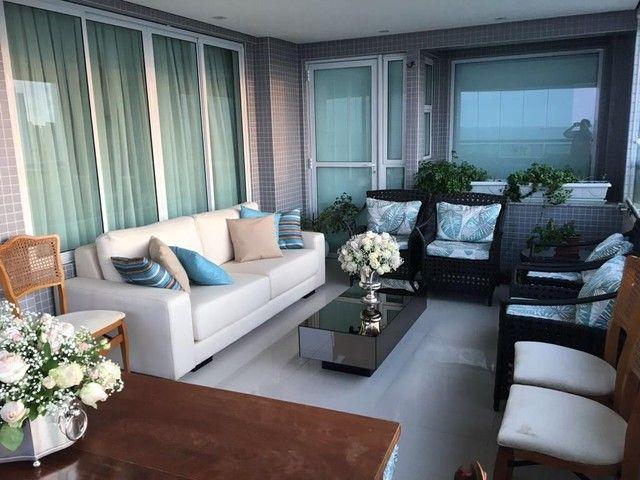 Nelson Garcia vende lindo apartamento no Porto Madero 285m2. - Foto 2