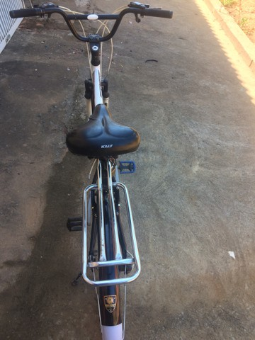 Bicicleta ecos  - Foto 5
