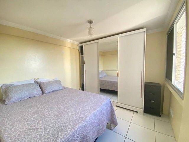 Apartamento para venda possui 63 metros quadrados com 3 quartos em Passaré - Fortaleza - C - Foto 10