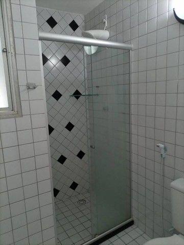Beira mar , apartamento quarto e sala mobiliado na jatiuca mínimo seis meses - Foto 8