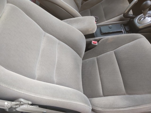 Honda Civic 1.8Lxs aut. 4p - Foto 6