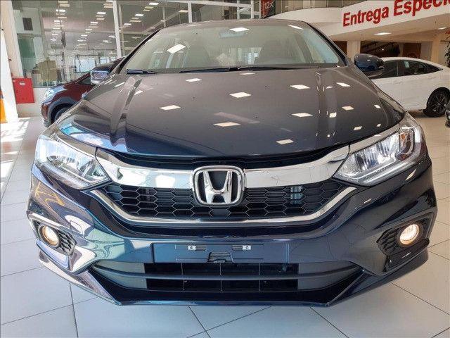Honda City 1.5  EXL 2021 - Foto 2