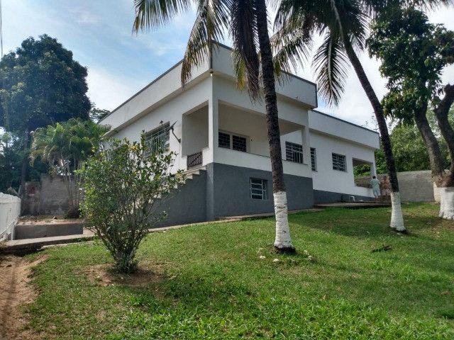 Sitio Entre Tanguá e Itaboraí-Financiamento Bancário