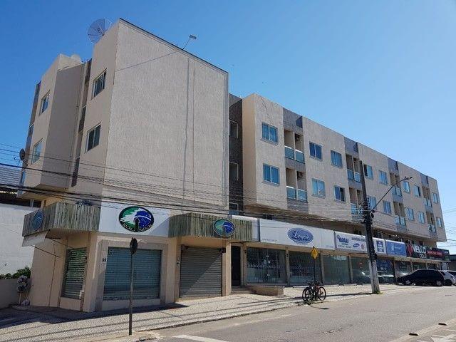 Apartamento para aluguel, 1 quarto, Centro - Linhares/ES