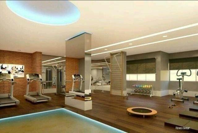 #Seven Residence 3 e 4 Suites no Marco - Condição Parcelada e Financiamento Caixa - Foto 8