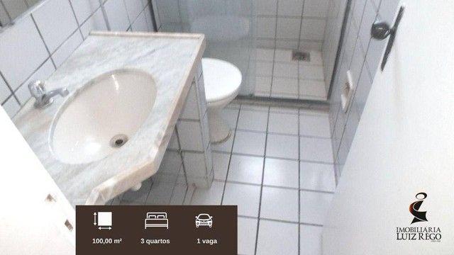 AP1013 - Aluga/ Vende Apartamento no Benfica com 3 quartos , 1 vaga próximo a Faculdade de - Foto 5