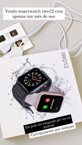 Smartwatch iwo12