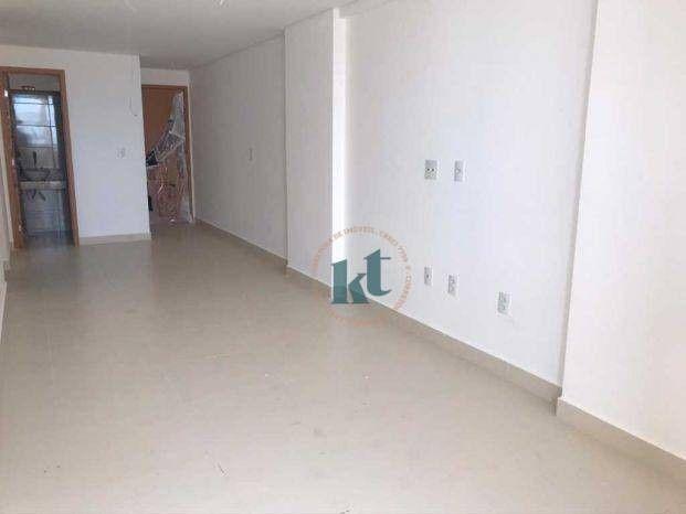 Apartamento com 3 dormitórios à venda, 105 m² por R$ 680.000,00 - Jardim Oceania - João Pe - Foto 18