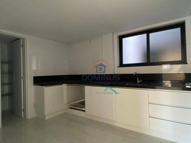 Apartamento com 3 quartos à venda - Serra/ Funcionários - Belo Horizonte/MG - Foto 8