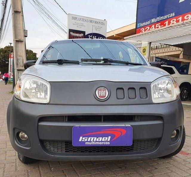 Fiat UNO VIVACE 1.0 8V FLEX 4P MEC. - Foto 6