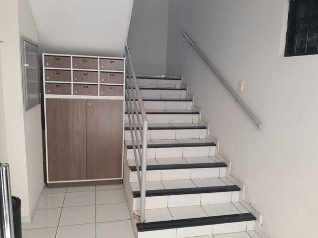 Apartamento à venda com 3 dormitórios em Bancários, João pessoa cod:006558 - Foto 13