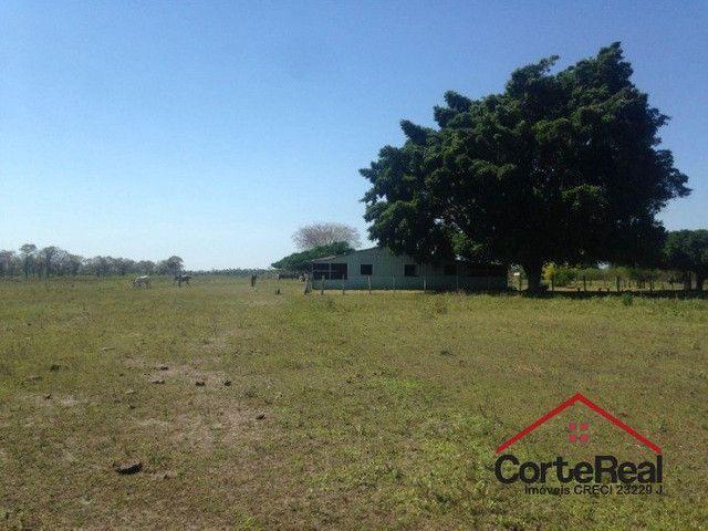 Chácara à venda em Centro, Corumbá cod:8013 - Foto 4
