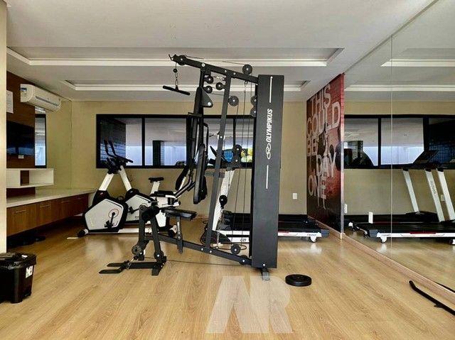 Apartamento para venda possui 42 metros quadrados com 1 quarto em Jatiúca - Maceió - AL - Foto 11