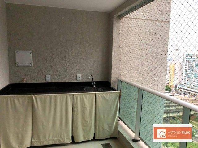 Apartamento de 2 quartos no Via Azaleias - Foto 6