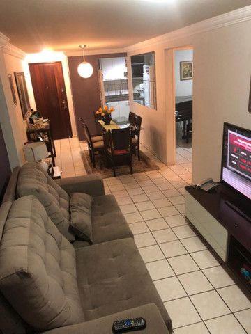 Apartamento à venda com 3 dormitórios em Cidade universitária, João pessoa cod:008616 - Foto 2