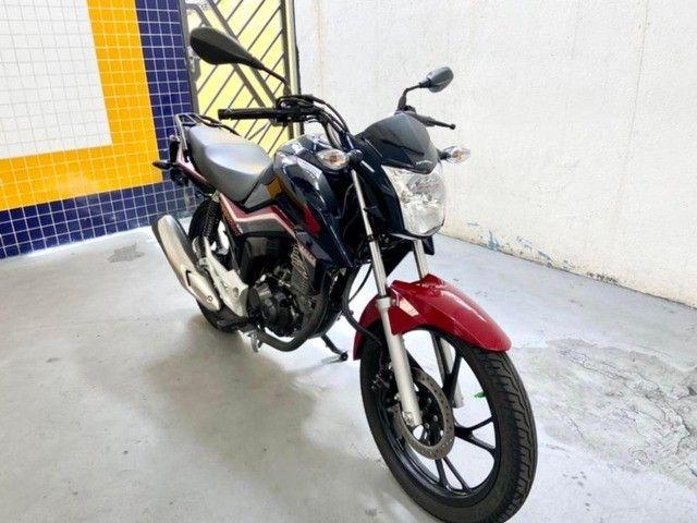 Honda CG 160 Titan EX ( Parcelamento ) - Foto 2