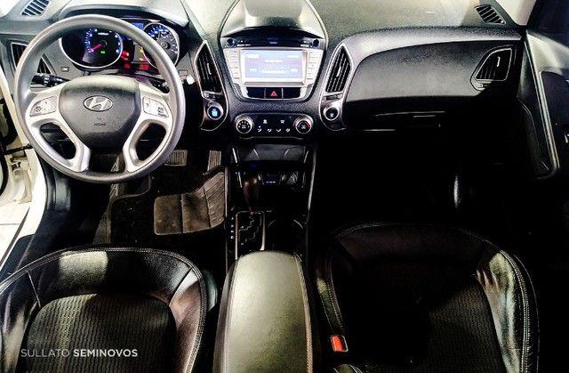 Hyundai IX35 Automática 2016 Estado de Zero Km - Foto 18