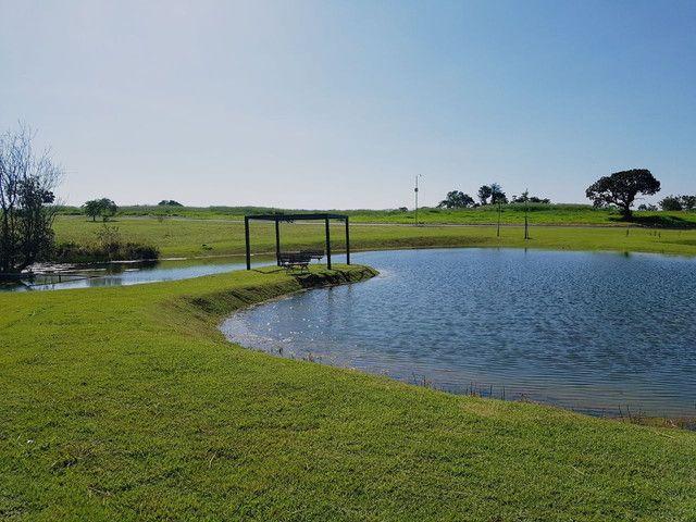 Ágio Lote Reserva da Coroa do Portal Sol Golfe - Foto 4