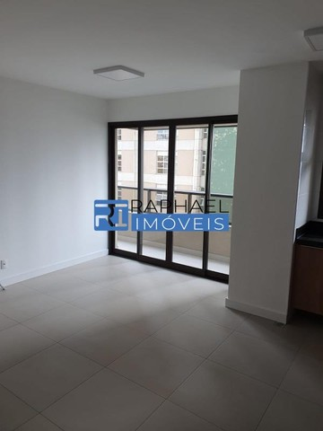 Apartamento para aluguel, 1 quarto, 1 suíte, 1 vaga, Santa Efigênia - Belo Horizonte/MG - Foto 6
