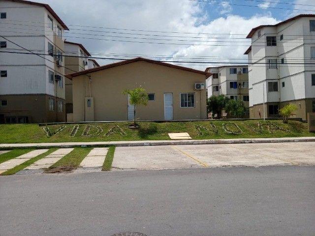 Condomínio Total Ville - Vida Nova / Venda/aluguel/Troca por outro AP (Aceito Negoc) - Foto 2