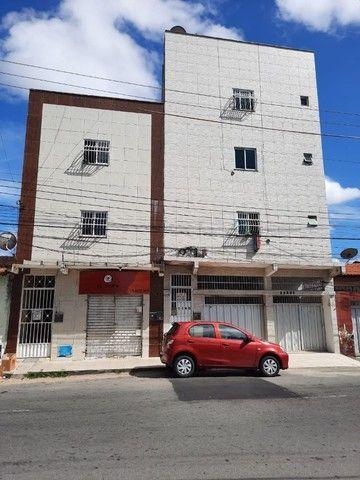 Alugo apartamento Demócrito Rocha próximo ao north shopping jóquei