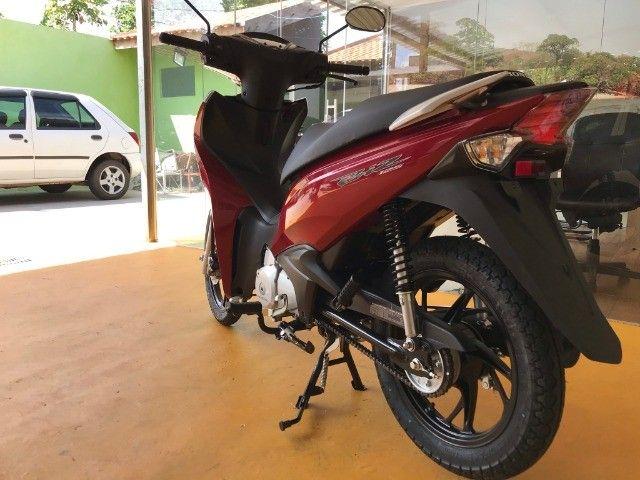 Honda Biz 125i 2021/2021 - Foto 6