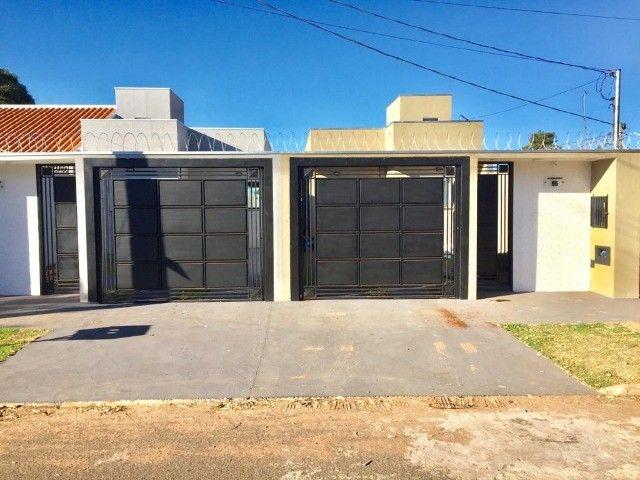 Linda Casa Jardim Anache Ganha ITBI e Registro - Foto 2