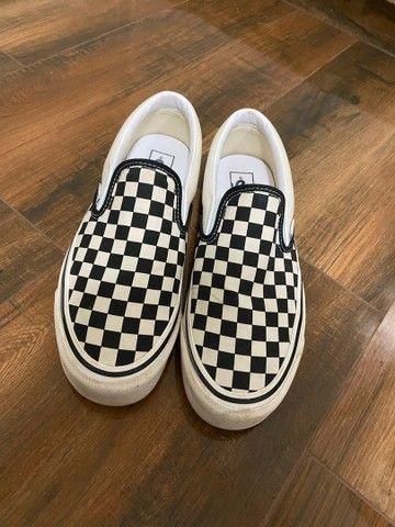 Vans slip-on 98 dx - Foto 3