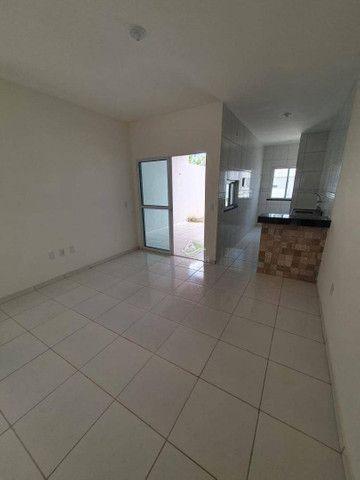 Casa à venda, 75 m² por R$ 140.000,00 - Ancuri - Fortaleza/CE - Foto 10