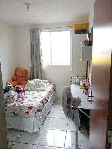 Condomínio Total Ville - Vida Nova / Venda/aluguel/Troca por outro AP (Aceito Negoc) - Foto 12