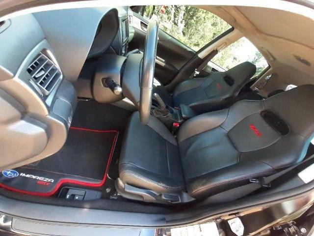 Vendo Subaru WRX 09 Sedan ? 320CV - Foto 4