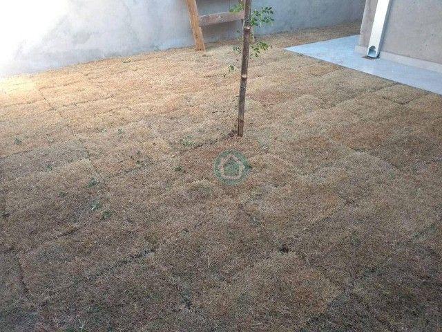 Casa com 3 dormitórios à venda, 86 m² por R$ 400.000,00 - Jardim América - Campo Grande/MS - Foto 15