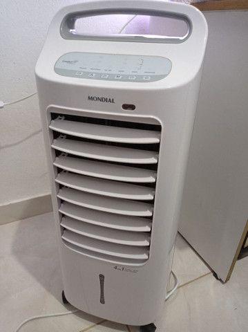 Climatizador Mondial 110v